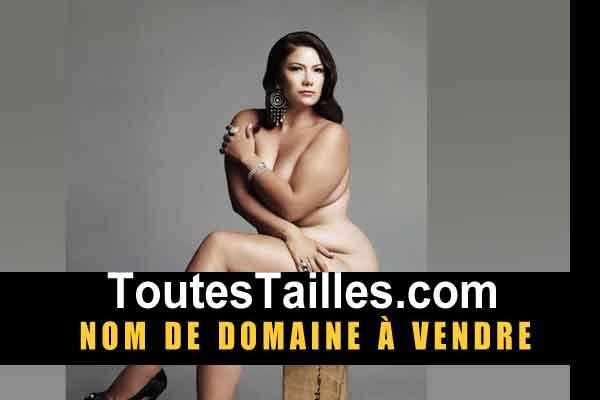 Toutes tailles nom de domaine en vente, domaine name for sale, visit ToutesTailles.com