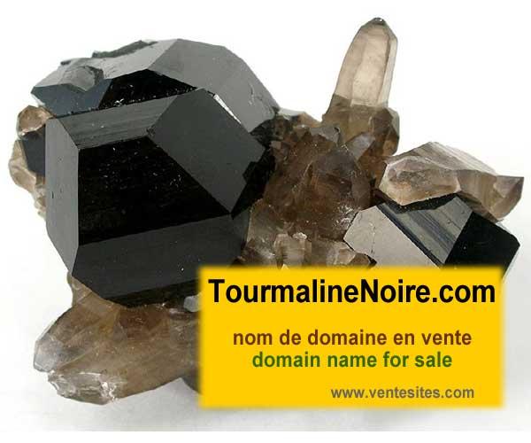 TourmalineNoire.com domain name for sale