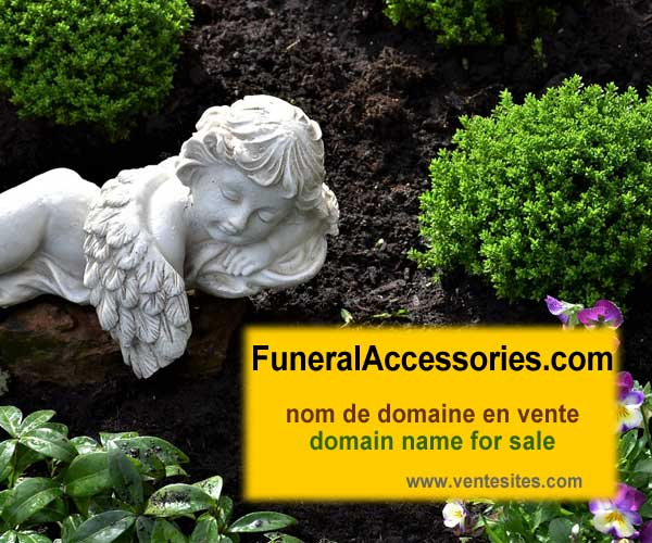 funeralaccessories.com domain name for sale